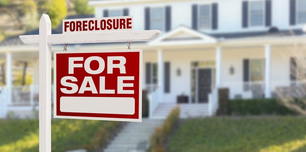 Foreclosure clean outs in Minnesota by Johnson Junk Removal