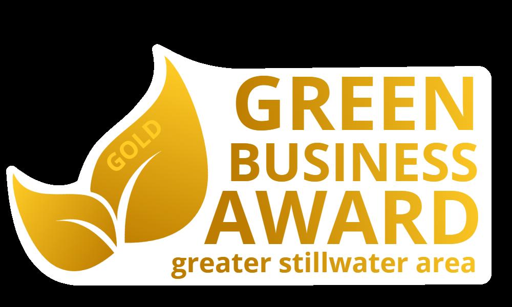 Green Business Award - Stillwater Area